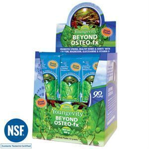 Picture of Beyond Osteo-fx™ Powder Stick Pack - 30 Count Box
